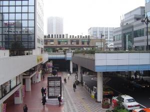 Tokyotamachistation_mitaexit